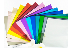 Acrylic Mirror Sheets