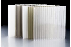 Polycarbonate Twinwall