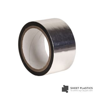 Aluminium Tape for 25mm Multiwall