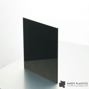 3mm Black Acrylic Sheet Cut To Size