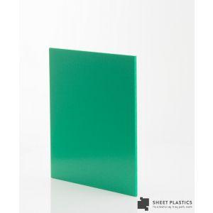 5mm Matt Green Foam Pvc Sheet Cut To Size