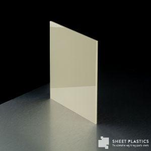 3mm Ivory Acrylic Sheet Cut To Size