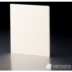 Interior PVC Cladding Sheet White 2.0mm 3050 x 1220