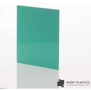 Interior PVC Cladding Sheet 2.5mm Mint 2440 x 1220