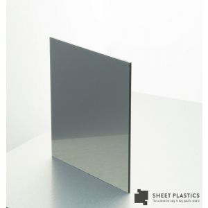 5mm Silver Acrylic Sheet Cut To Size
