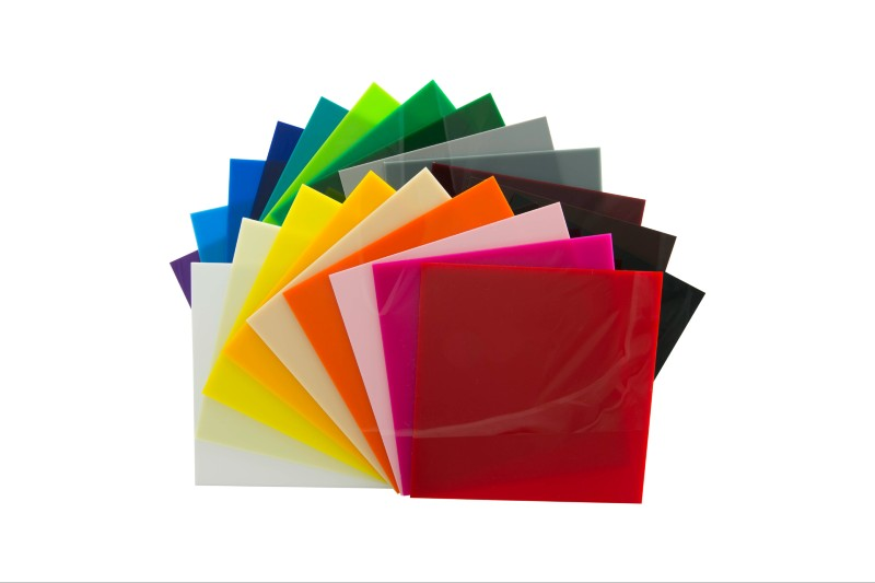 The Sheet Plastics Guide To Acrylic